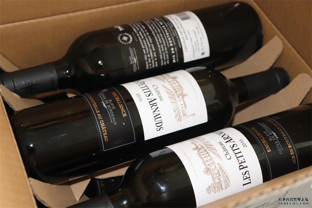 要做法国红酒代理生意有没有前景