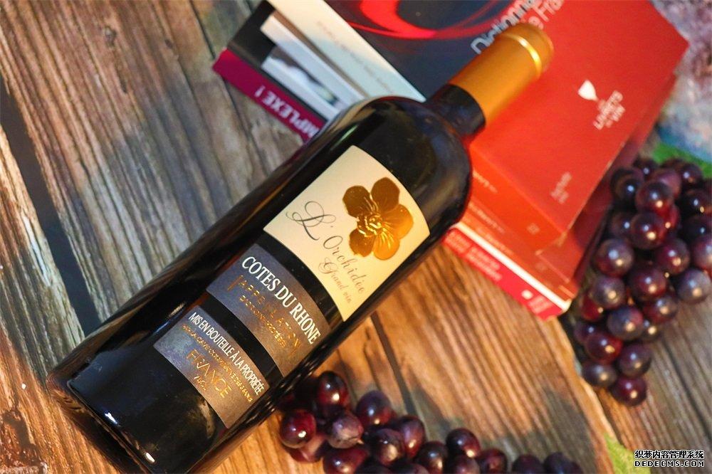 代理哪样的品牌适合进口葡萄酒生意