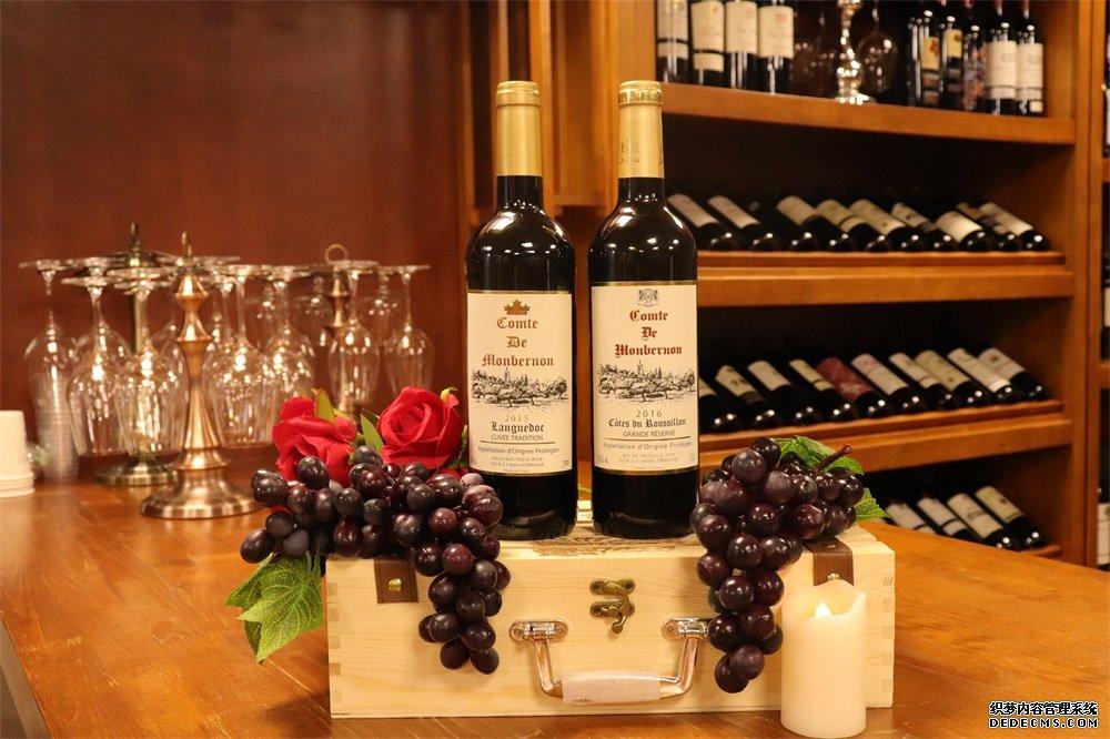 投资法国葡萄酒生意的市场如何