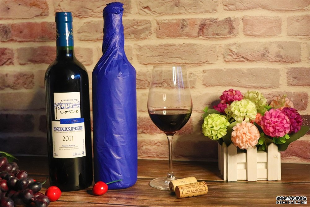 法国葡萄酒批发生意前景怎样