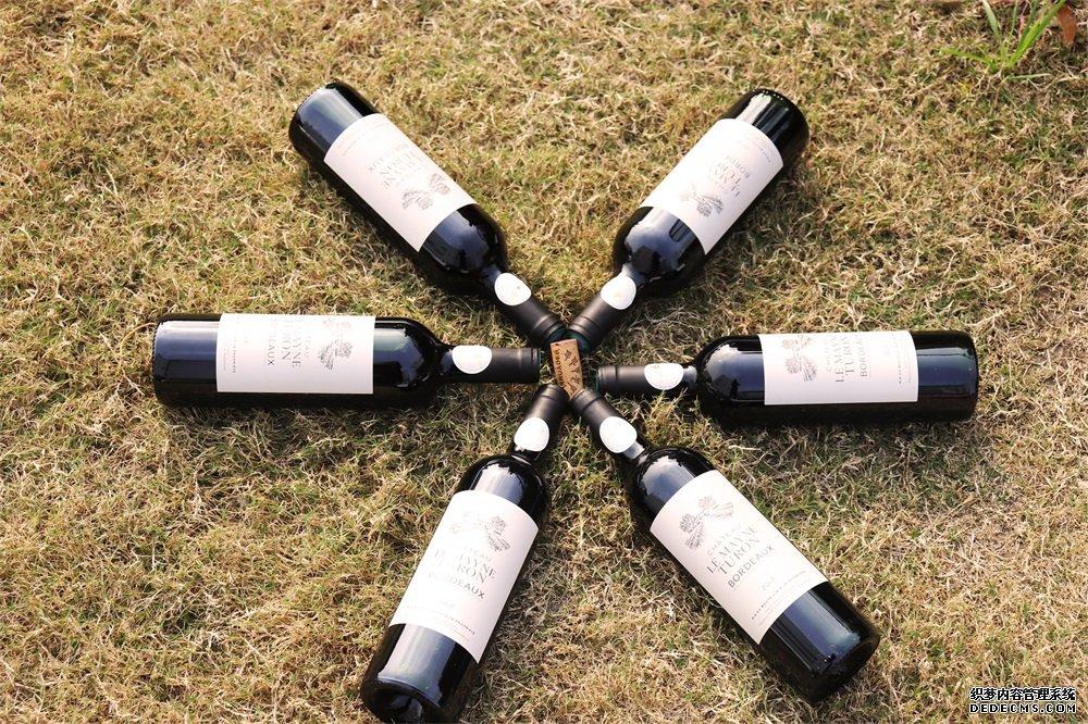 法国红酒代理生意市场如何