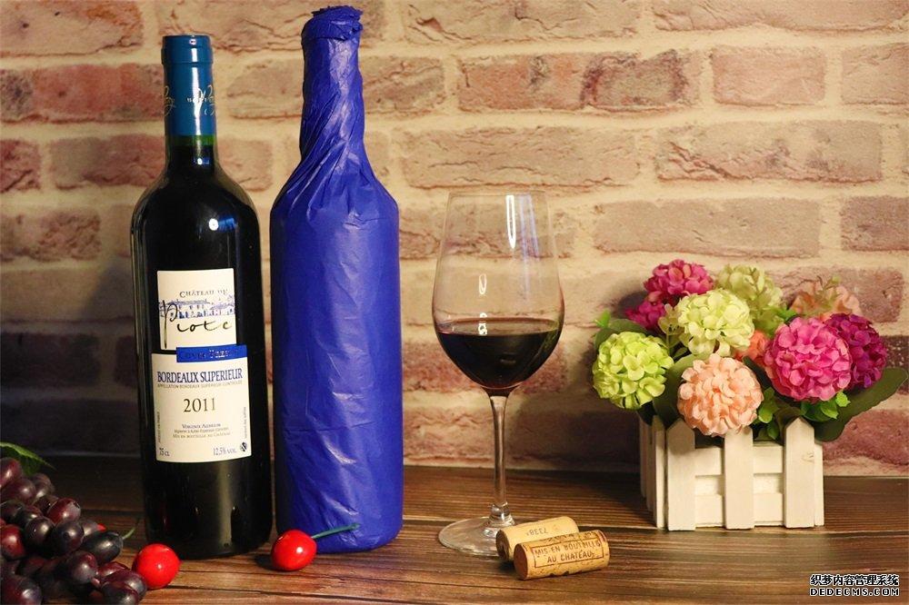 做葡萄酒招商生意的发展好不好