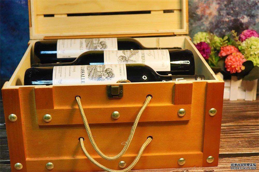 做进口葡萄酒生意要准备多少钱