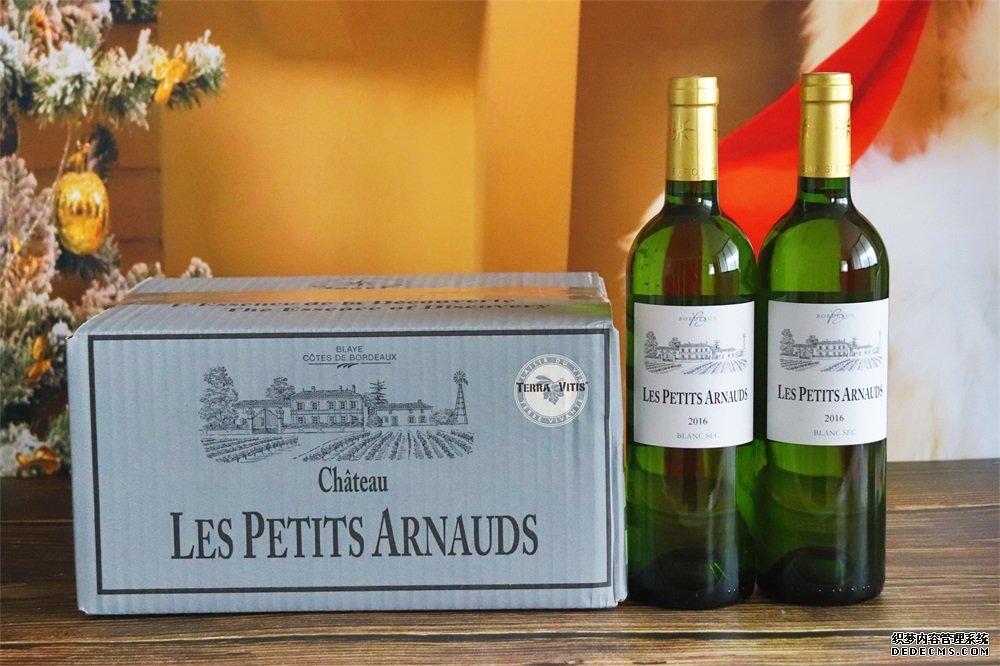 进口葡萄酒生意的市场如何
