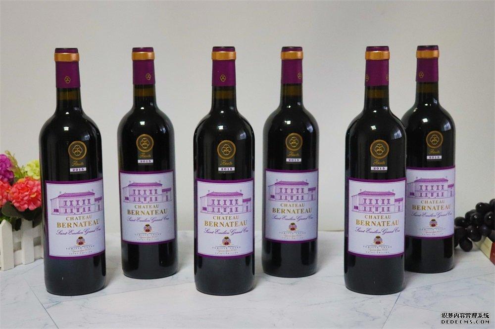 法国葡萄酒生意利润怎么样