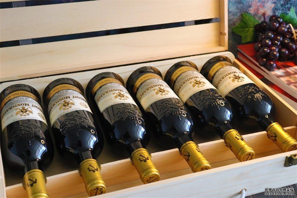 法国红酒生意需要多少成本支持