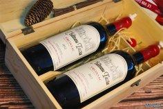 进口葡萄酒批发生意的发展如何
