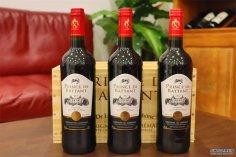 加盟什么样的品牌做法国葡萄酒生意适合