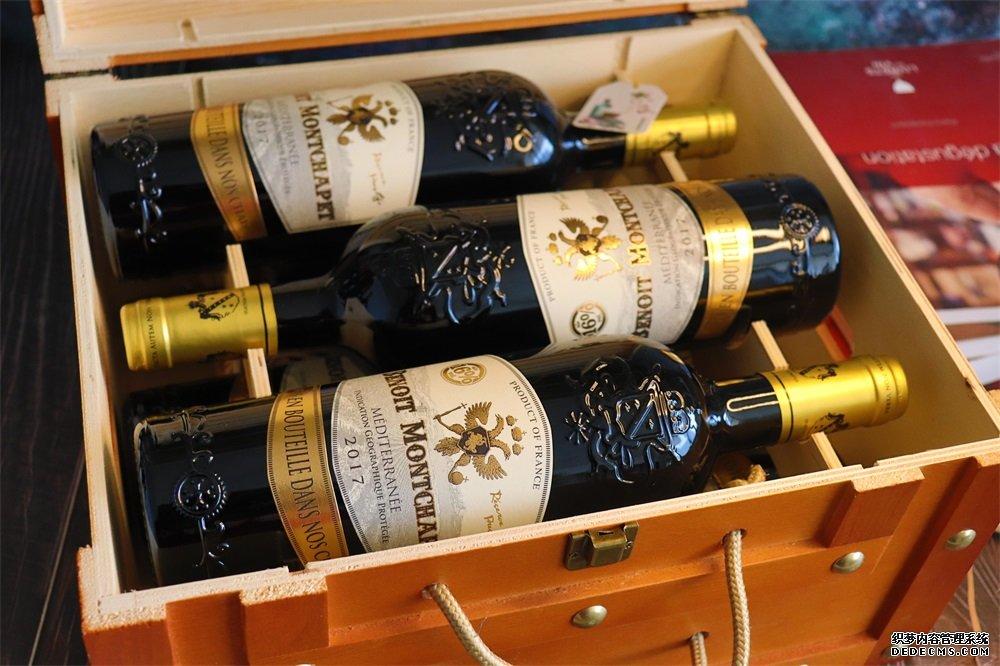 加盟法国葡萄酒店有没有发展