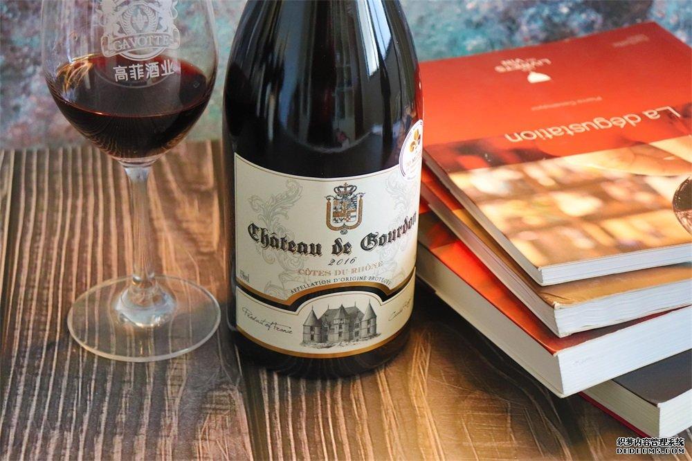 加盟法国葡萄酒店要多少预算