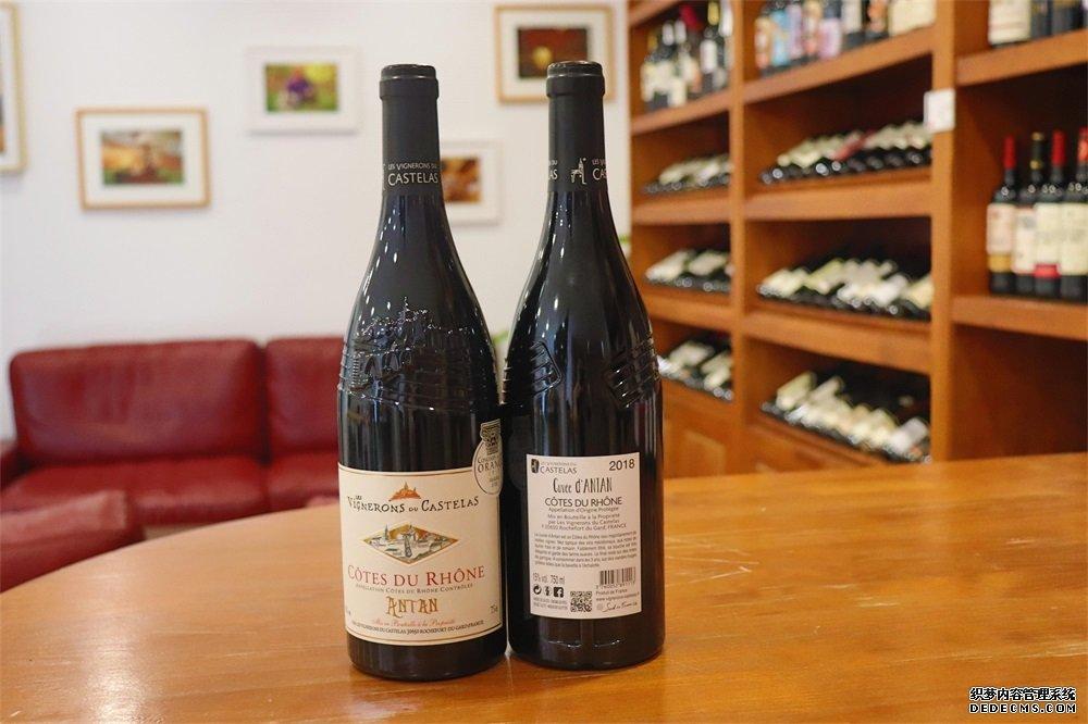 开一家法国葡萄酒专卖店需要多少钱