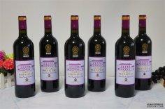 进口葡萄酒生意有没有钱赚