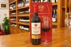 代理什么品牌发展进口红酒招商生意