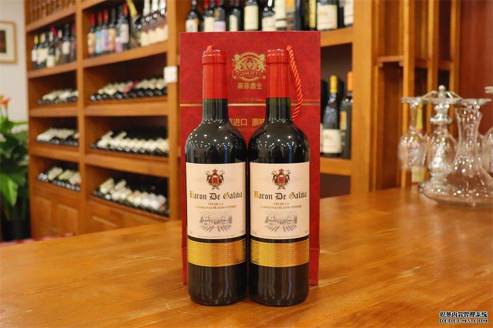 现在葡萄酒批发生意有没有市场