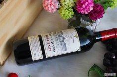 投资进口红酒生意要多少资金投资