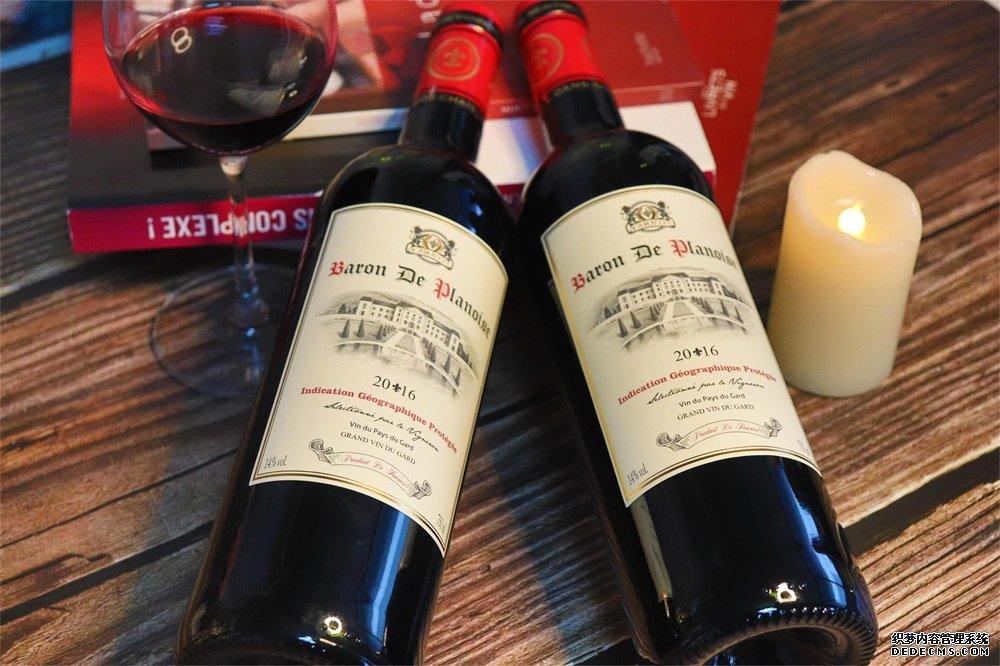 法国葡萄酒生意的利润情况如何