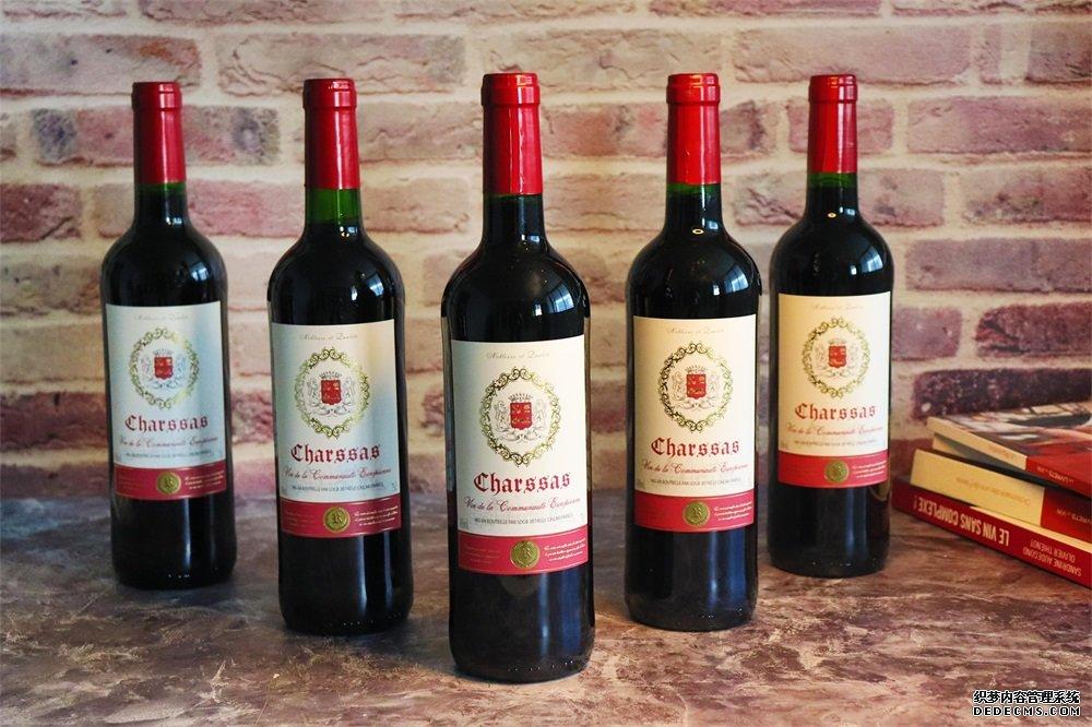 投资进口红酒生意选择哪种品牌好