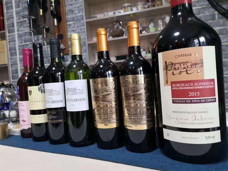 要投资进口红酒代理生意的市场好吗